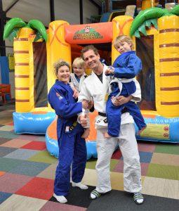 Monkeytown Judo