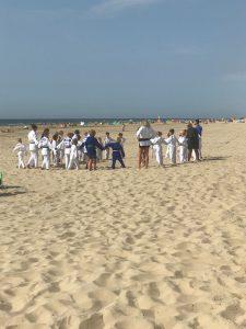 strand judotraining