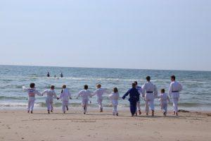 Strand Judo