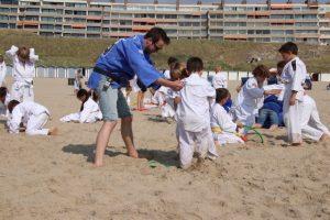 strand judoles