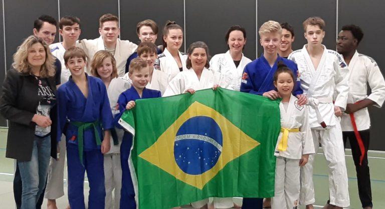 Braziliaans Jiu-Jitsu
