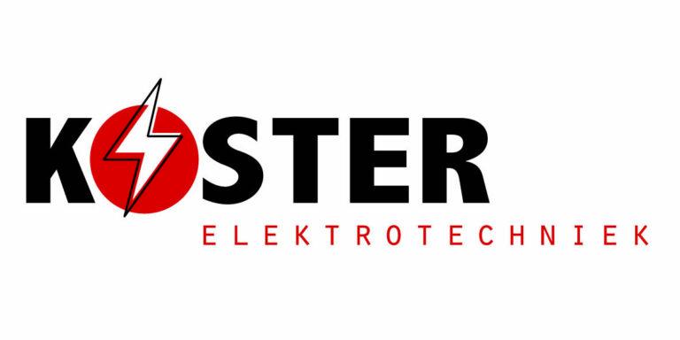 Logo Koster Elektrotechniek