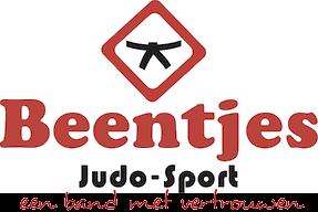 Beentjes Judosport - een band met vertrouwen